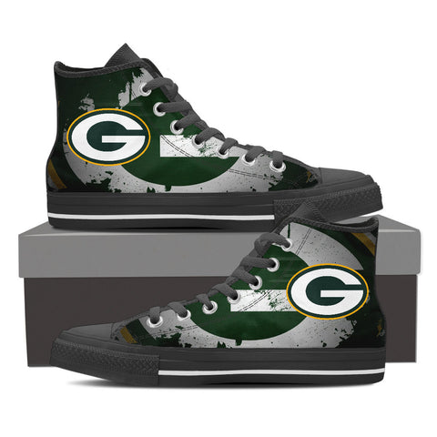 GBP Custom Shoes