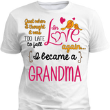 Grandma In Love Again - Discount Store Pro - 1