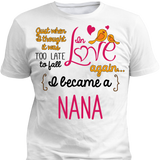 Grandma In Love Again - Discount Store Pro - 6