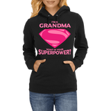 Im A Grandma Whats Your Super Power - Discount Store Pro - 4