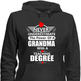 Grandmas With Teaching Degrees - Discount Store Pro - 2