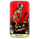 Death Card Full Color Case For Apple & Samsung