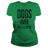 Dogs Over Dudes