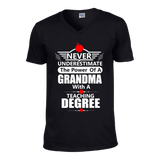 Grandmas With Teaching Degrees - Discount Store Pro - 3