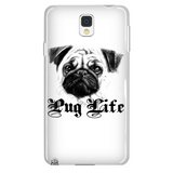 Pug Life Cell Phone Case for Android and Iphone