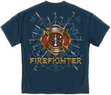 Firefighter Pike Tee