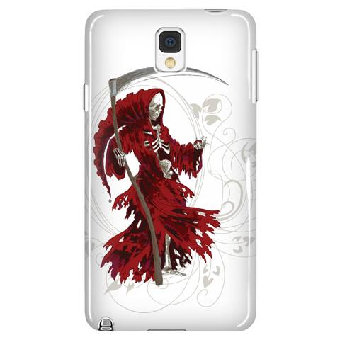 Reaper Cell Phone Case for Apple & Samsung Phones