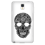Flower Skull Cell Phone Case