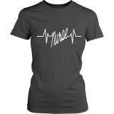 Nurse Heartbeat Tee