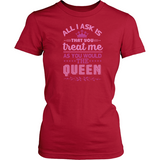 Queen B Printed Shirts