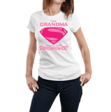 Im A Grandma Whats Your Super Power - Discount Store Pro - 3