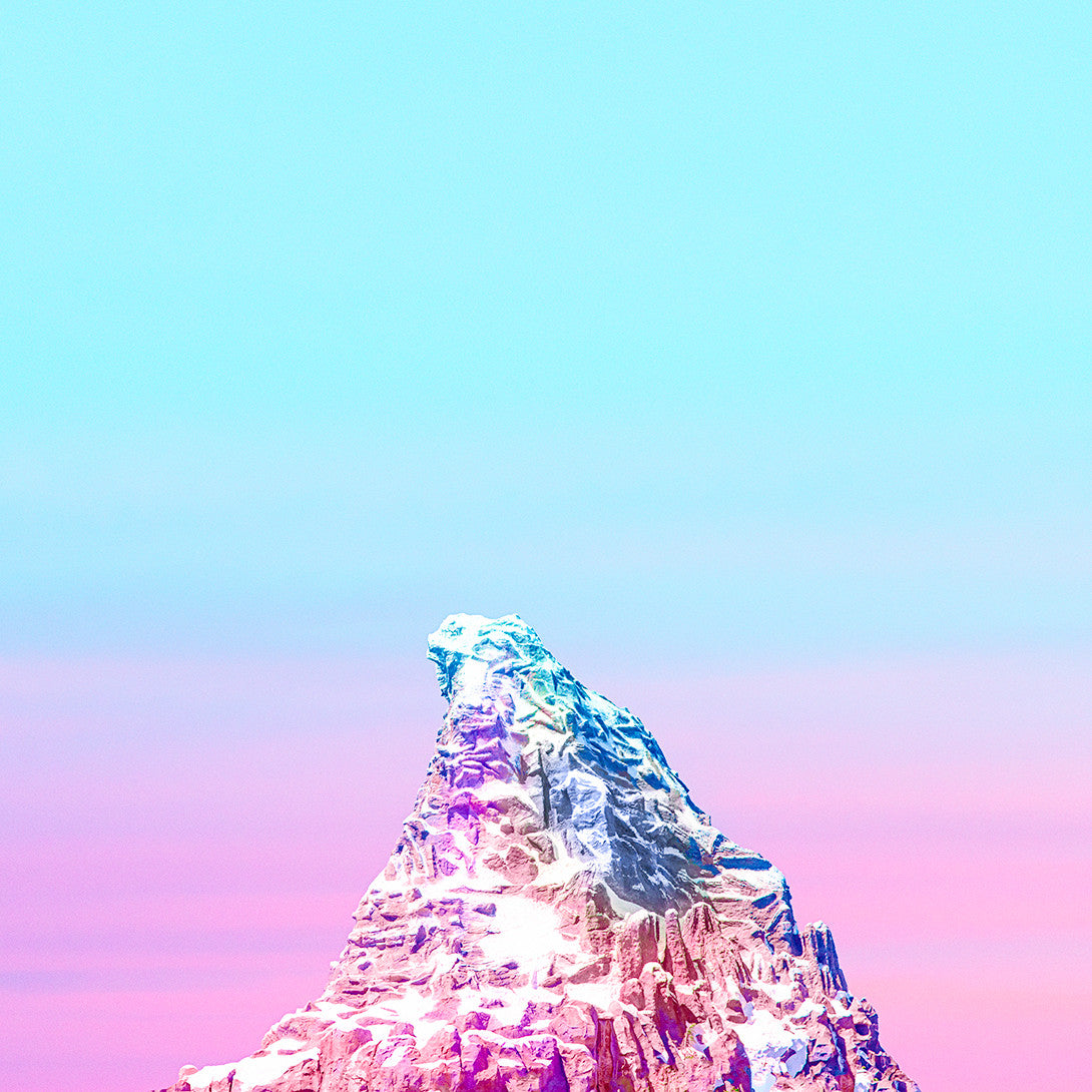 Magical Matterhorn