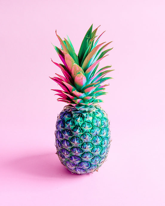 Magic Pineapple