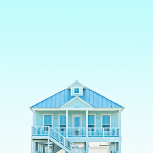 Blue Beach House