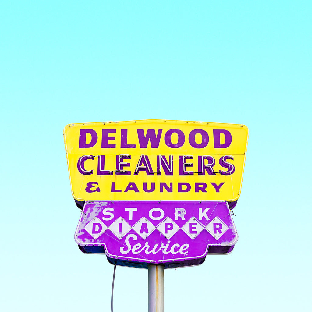 Delwood Cleaners