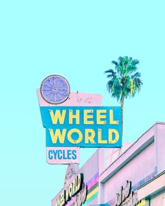 Wheel World