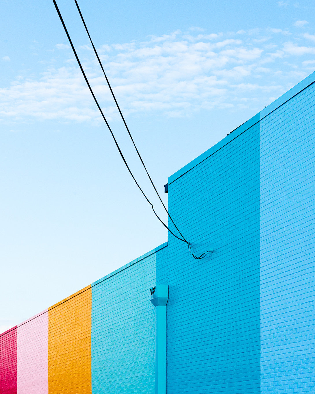 Color Wall