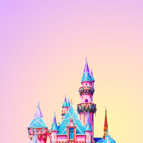 Candy Castle