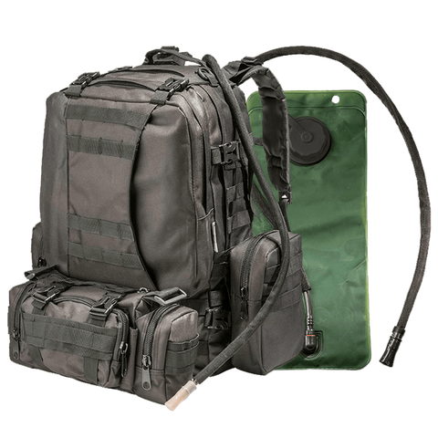 Large Tactical Packs