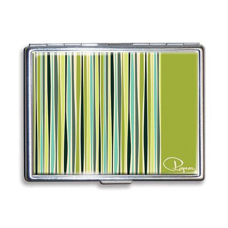 Palm Springs Cigarette Case
