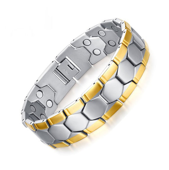 Bangles Sport Football Design Men's Charm Jewelry