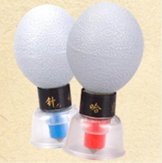 Magnetic Therapy Acupressure Suction Cup