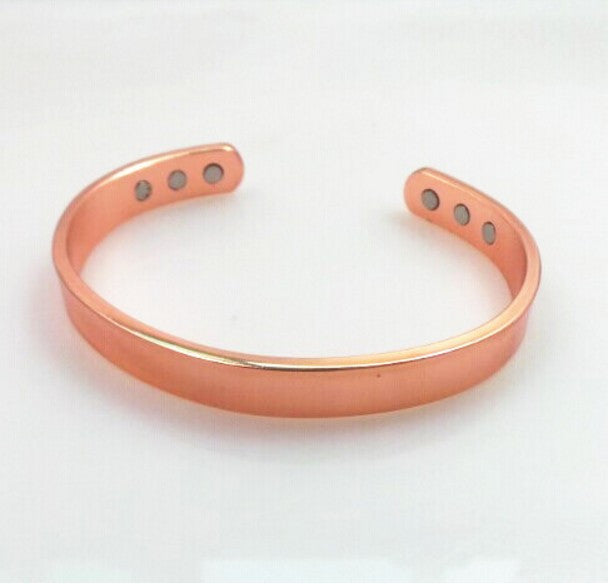 Magnetic Health Balance Bangle