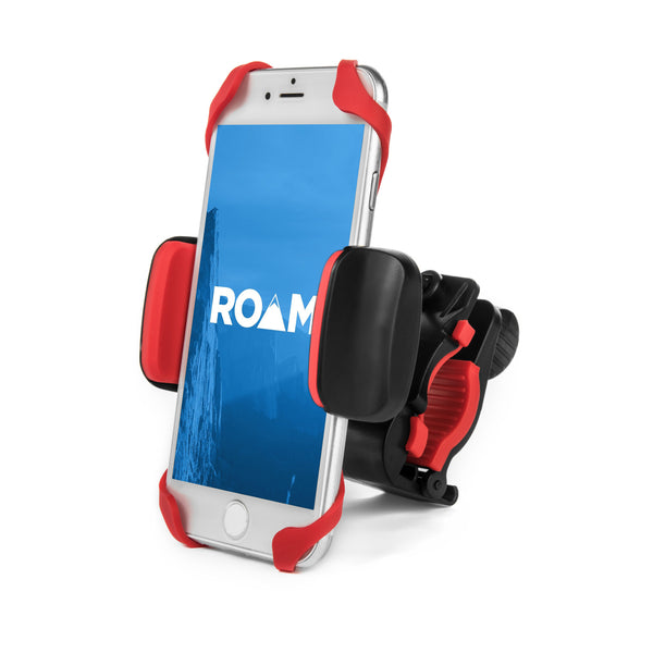 Co-Pilot Phone Mount (Red)