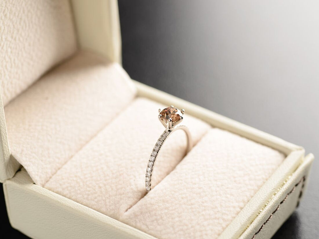 28 Little Known Facts About a Promise Ring