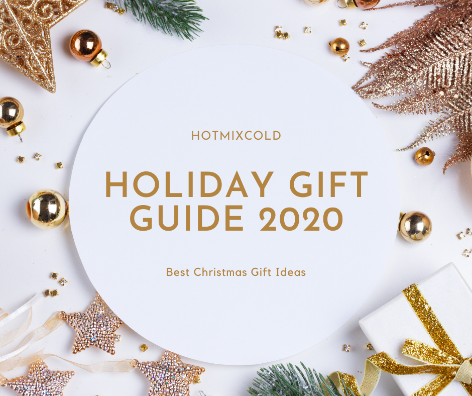 Holiday Gift Guide: Best Jewelry Gifts for 2020