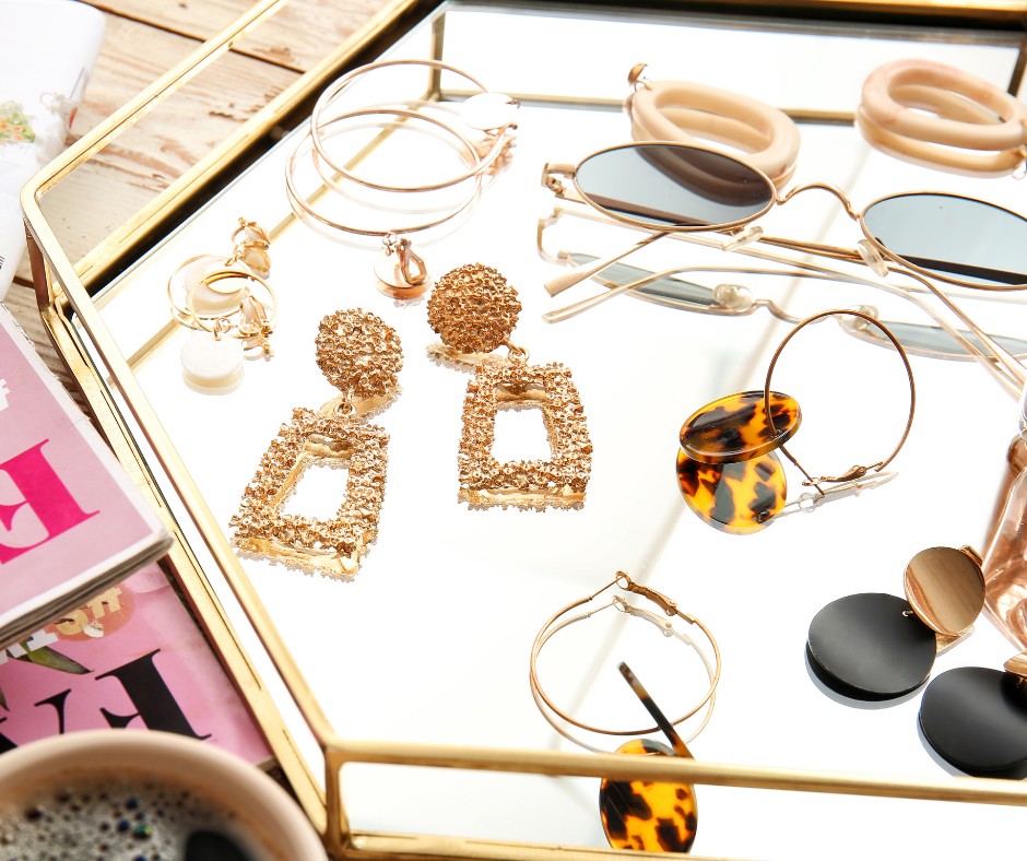 Jewelry Trends You'll Love to Style This 2021