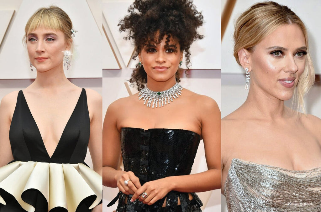 Recreate Your Favorite 2020 Oscars Jewelry Looks