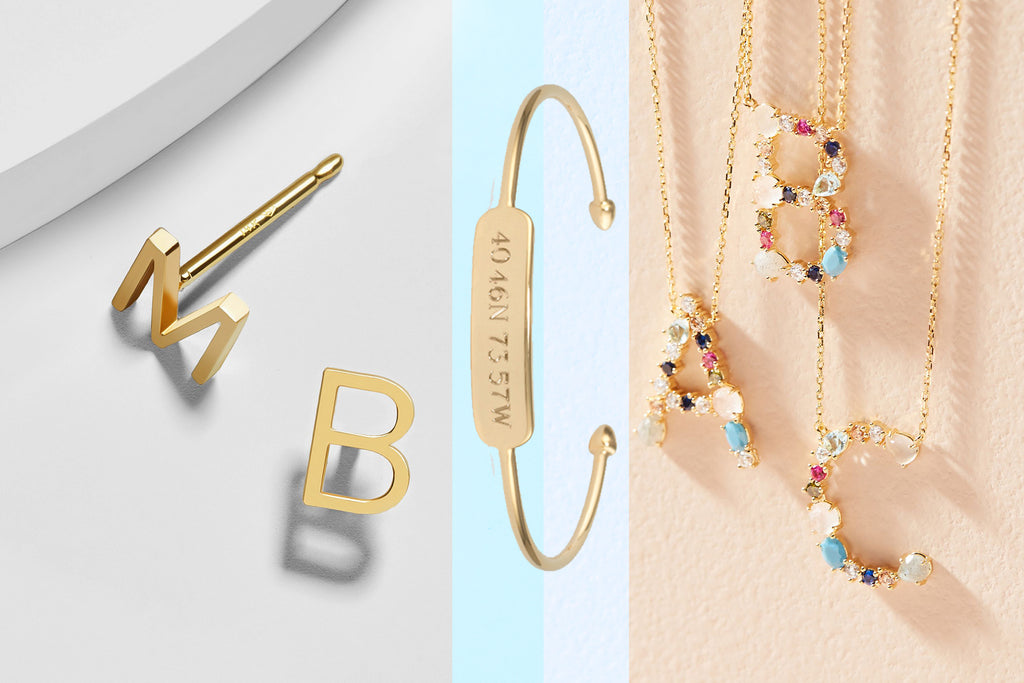 Personalized Jewelry to Make a Statement