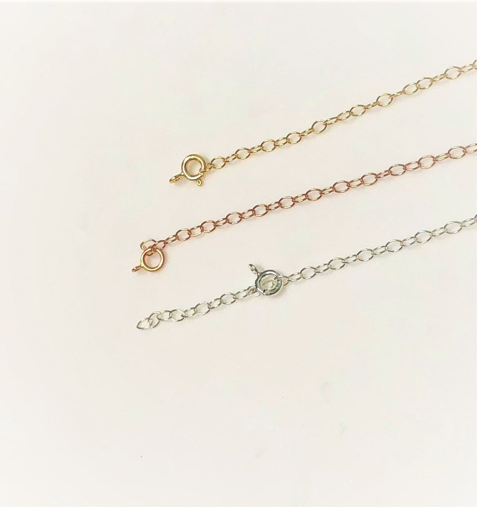 Extender Chain For Necklace or Bracelet