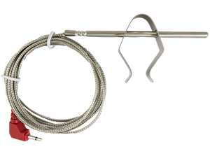 Long Cable BBQ Temperature Probe
