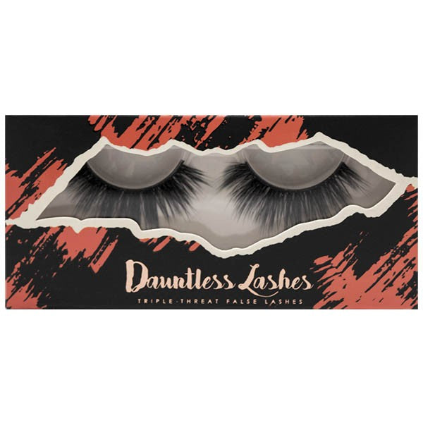 Dauntless Lashes