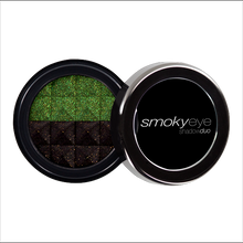 Load image into Gallery viewer, Smoky and Glamorous Eyeshadow Duo