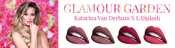 Glamour Garden LE Collection