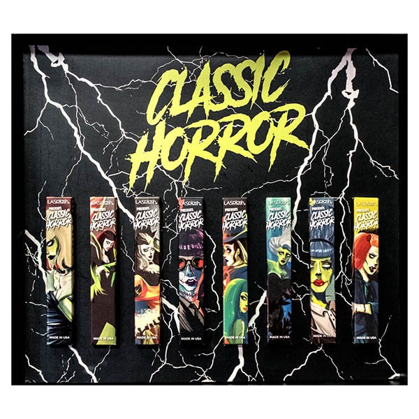 OG Classic Horror Collection Box