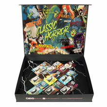 Load image into Gallery viewer, NEW Classic Horror Limited Edition Collection Box