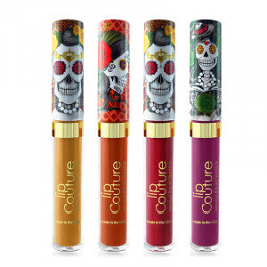 Day of the Dead Gift Box (with 4 colors)