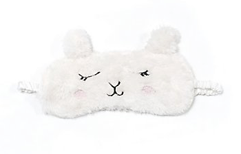 PJ Sleep Masks Furry Friends