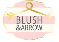 Blush & Arrow