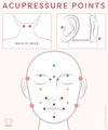 Lémore Facial Acupressure How To