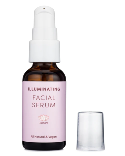 Illuminating Facial Serum