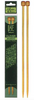 Clover Takumi Single Pointed Bamboo Knitting Needle 23cm Art. No. 3011
