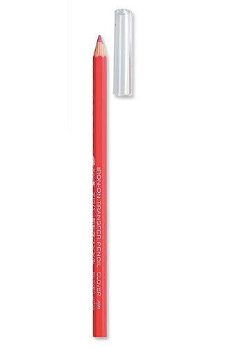 Clover Iron-on Transfer Pencil (Red) Art No. 5004