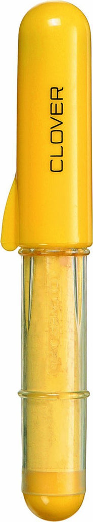 Clover Chaco Liner Pen Style Art No. 4713 (Yellow)