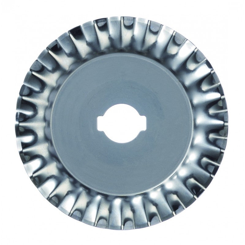 Clover Rotary Blade Refill 45mm (Pinking Blade) Art No. 7518