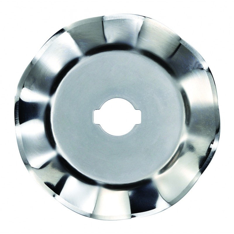 Clover Rotary Blade Refill 45mm (Wave Blade) Art No. 7519